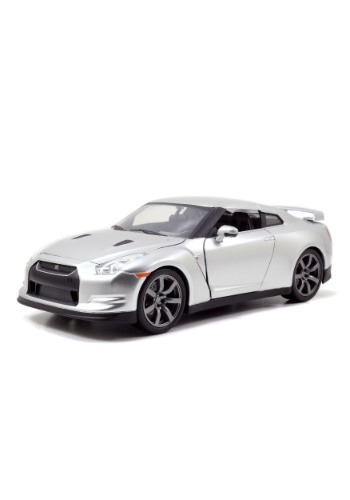 Fast & the Furious '09 Nissan R35 1:24 Scale -  Jada Toys, 97212