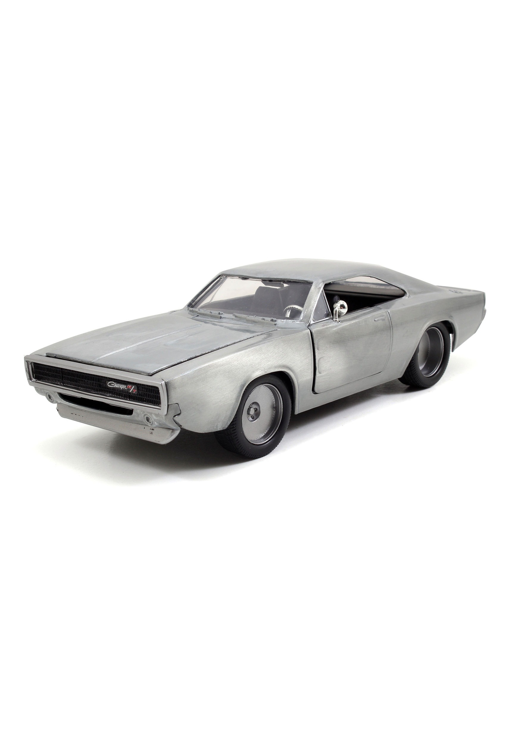 68 Rt Charger: Fast & The Furious '68 Dodge Charger R/T
