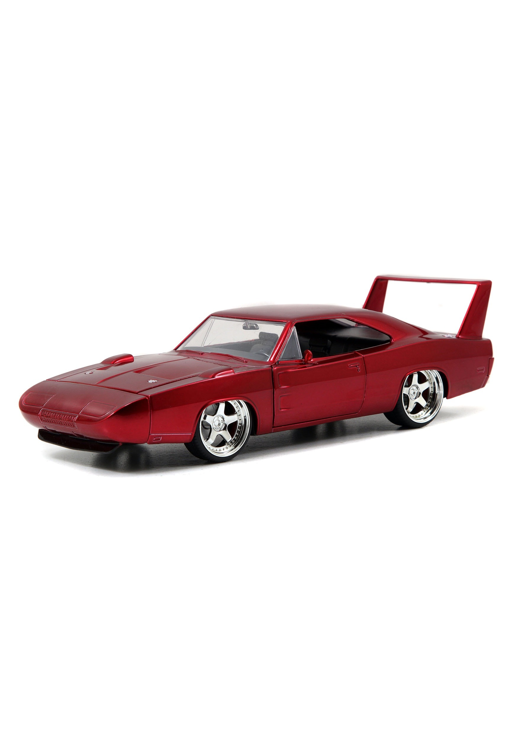 Fast The Furious 69 Dodge Charger Daytona