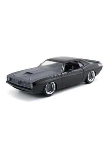 Fast & the Furious '73 Plymouth Barracuda