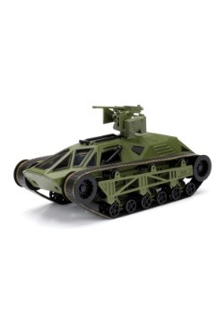 Fast & the Furious Ripsaw Tank 1:24 Scale