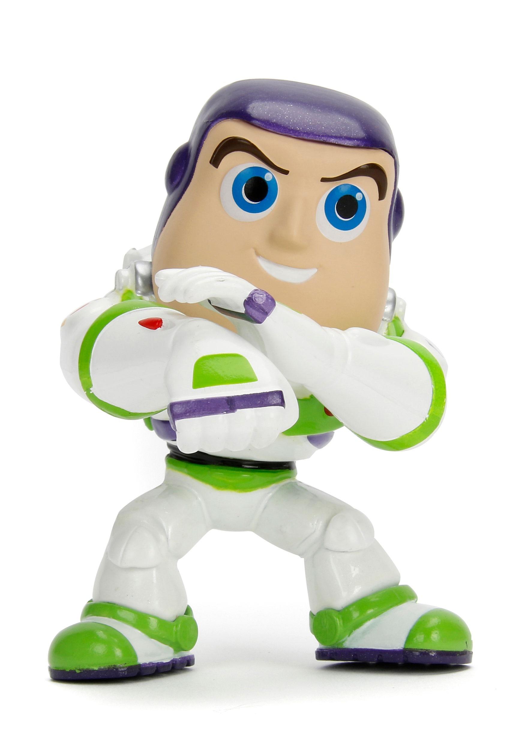 Buzz Lightyear 4