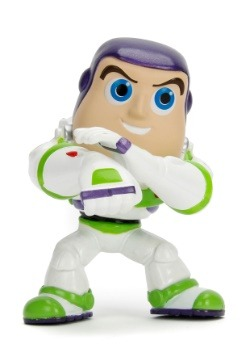 "Buzz Lightyear 4"" Metal Figure"
