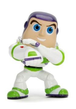 """Buzz Lightyear 4"""" Metal Figure"""