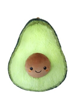 "Squishable Avocado 15"" Plush"
