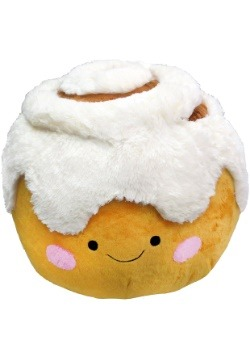 "Squishable Cinnamon Bun 15"" Plush"