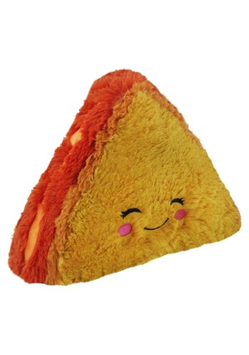 """Squishable Grilled Cheese 7"""" Plush"""