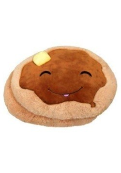 "Squishable Pancakes 15"" Plush"