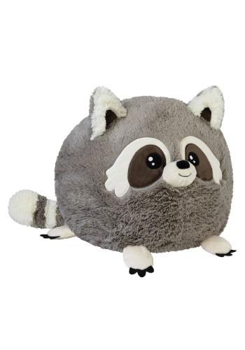 "Squishable Baby Raccoon 15"" Plush"