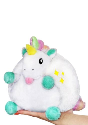 "Squishable Baby Unicorn 7"" Plush"