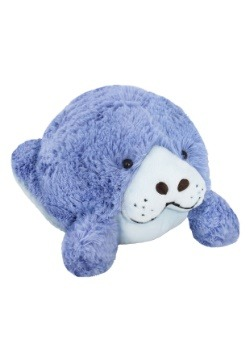 "Squishable Manatee 7"" Plush"