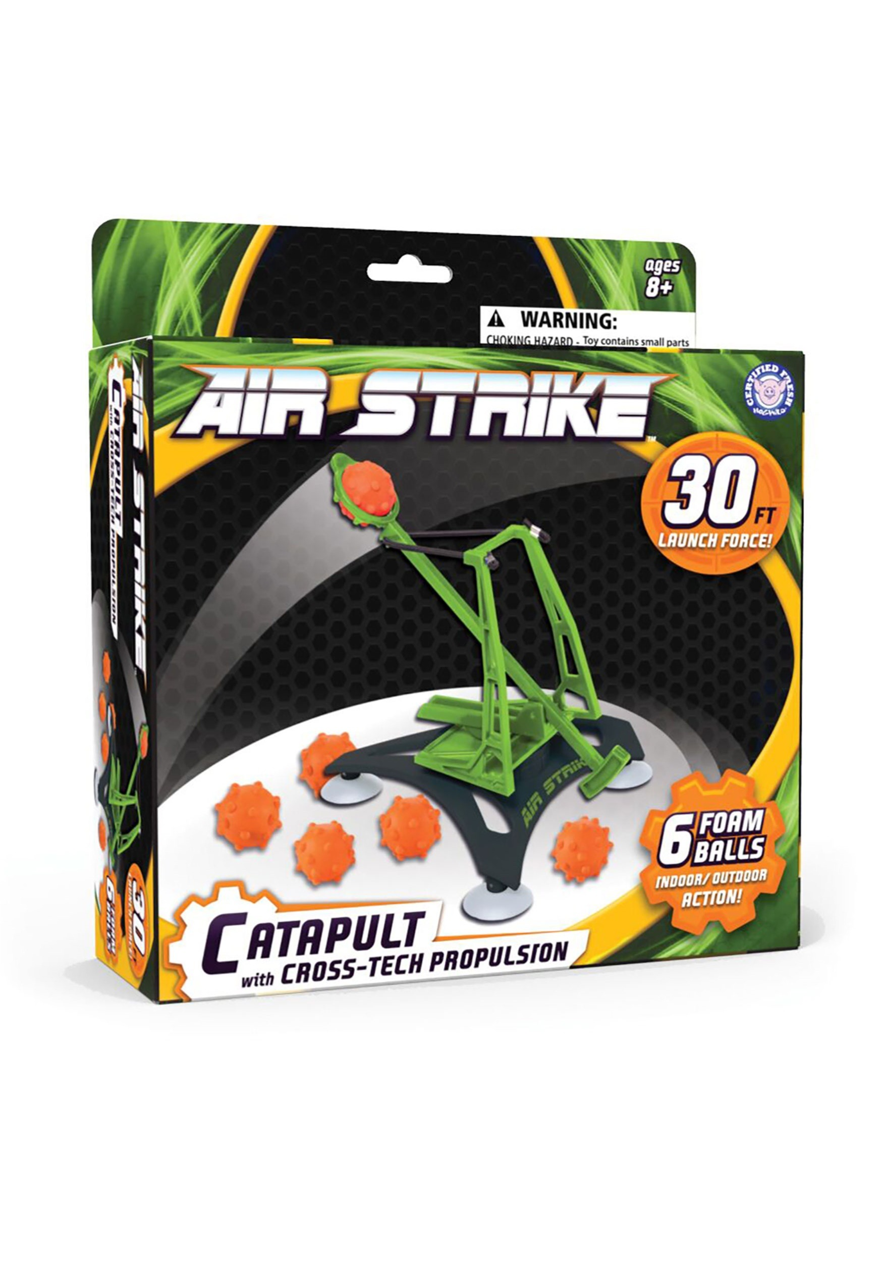 Hog Wild Air Strike Catapult