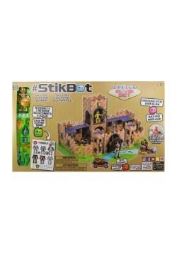 Stickbot Studio Castle Movie Set