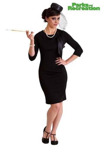 Parks and Recreation Janet Snakehole Costume1