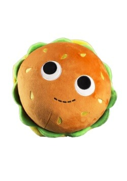 Yummy World Bunford Burger Medium Plush