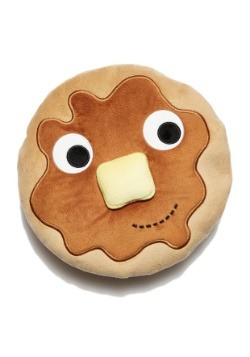 Yummy World Stacks Pancake Medium Plush