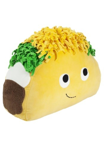 Yummy World Flaco Taco Large Plush