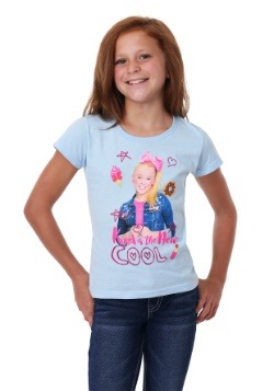 Girl's Kids JoJo Siwa Kind is the New Cool T-Shirt