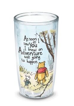 Tervis Disney Winnie the Pooh Adventure 16oz Tumbler