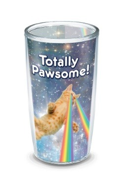 Tervis Hallmark Shoebox Totally Pawsome 16oz Tumbler