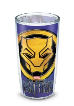 Tervis Marvel Black Panther 16 oz Tumbler