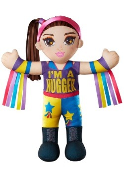 WWE Superstar Bayley Plush