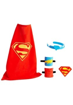 DC Superhero Girl's Supergirl Mission Gear Set