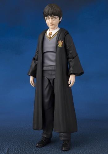Harry Potter Bandai Tamashii Nations S.H. Figurart