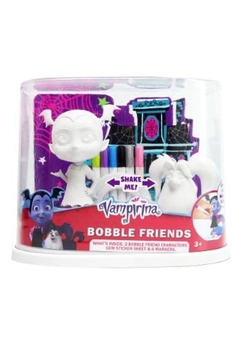 Vampirina Bobble Friends