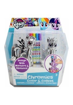 My Little Pony Chromies Dolls
