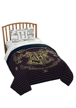 Harry Potter Spellbound Twin/Full Comforter upd