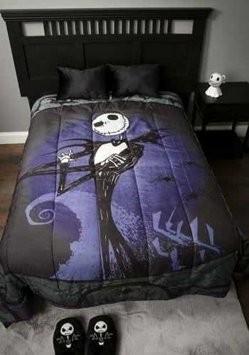 Nightmare Before Christmas Meant To Be Full/Queen-Update