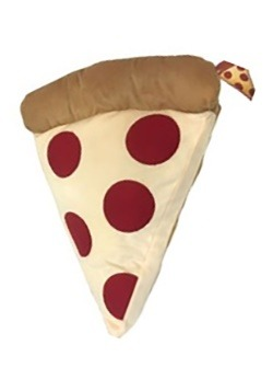 Pizza Food Pillow