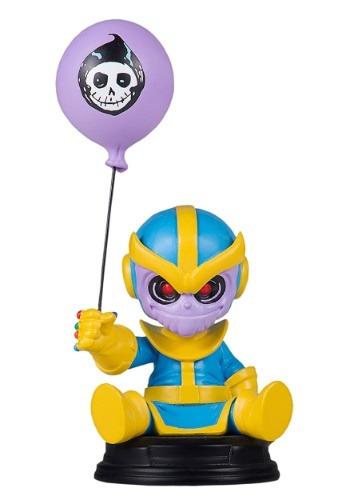 Marvel Animated Thanos Statue