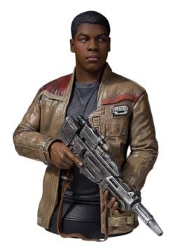 Star Wars Finn Mini Bust