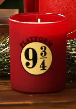 Harry Potter Platform 9 3/4 Votive Candle