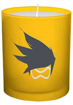 Overwatch: Tracer Votive Candle Update Main