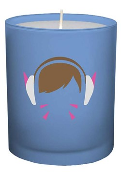 Overwatch: D.VA Votive Candle Main Update