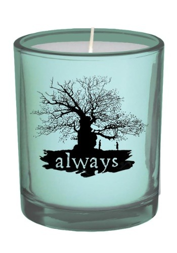 Harry Potter Always Votive Candle