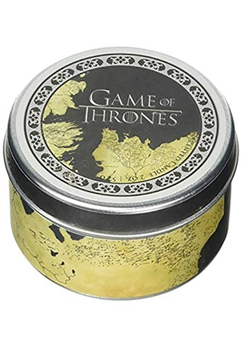 Game of Thrones Scented Candle Update Main