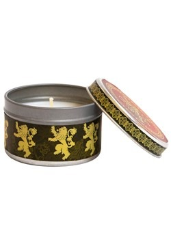 Game of Thrones Lannister Scented Candle