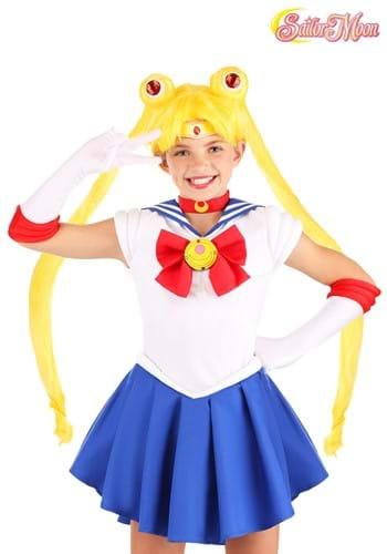 Sailor Moon Kids Wig