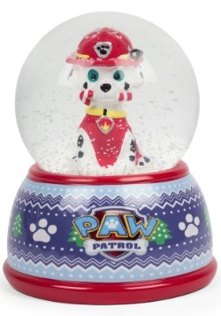 Paw Patrol Snow Globe Bank