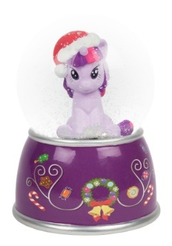 My Little Pony Snow Globe Bank update 1