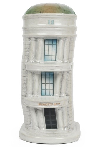 Harry Potter Gringotts Coin Bank