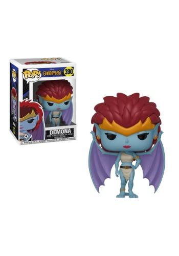 POP! Disney: Gargoyles- Demona Vinyl Figure