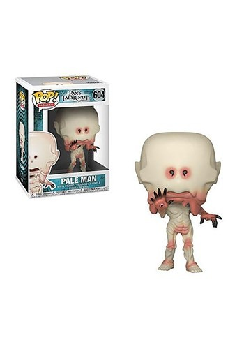 Pop! Horror: Pan's Labyrinth- Pale Man1