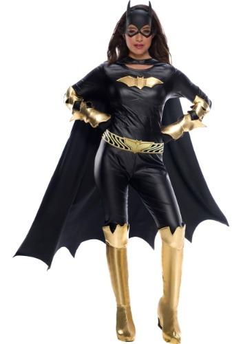 Womens Premium Batman Arkham Knight Costume