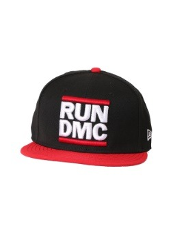 Run DMC Baseball Hat