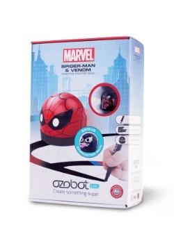 Ozobot Bit Starter Pack- Spider-Man Red Coding Robot